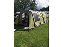 Vango Airbeam Eternity 400 Family Tent