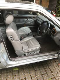 ROVER 800 STERLING V6 AUTO ONE OWNER