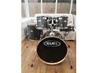 Mapex QR Series Shell Pack