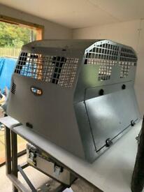 K9 Trans dog cage / crate / transport