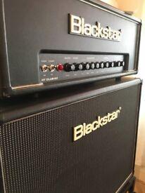 Blackstar HT Club 50 Head & Cabinet
