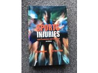 Sports therapy books