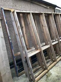 Wood various