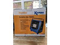 Kamp Hottie Portable Gas Heater
