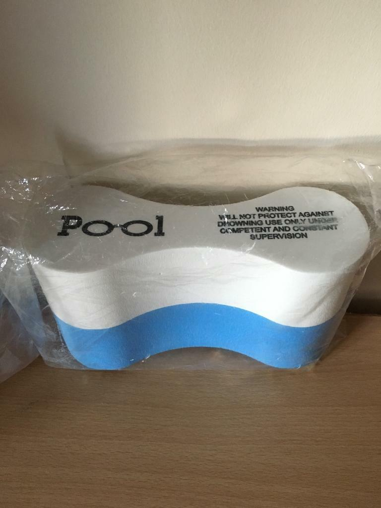Swimming aid - Pullbouy - New