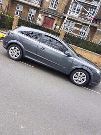 Vauxhall astra DESIGN good bargain