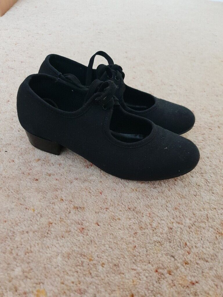 Black tap shoes | in Poole, Dorset | Gumtree