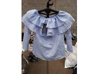 New Tagged Clothes Bundles British & European Brands 30 kg Bundles