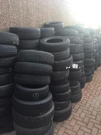 TYRE LOT FOR SALE [OPEN TO ALL OFFERS]
