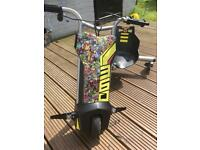 Razor Power Rider 360 Electric Drift Kart