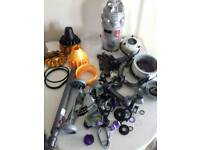 Dyson parts various