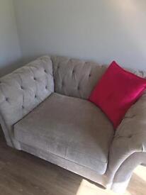 Next Gosford Cuddler Sofa