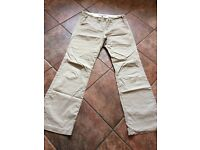 Fat Face Chinos Size 12R