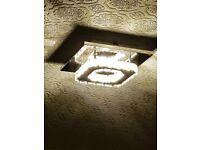 Lovely light ideal for hall/bedroom
