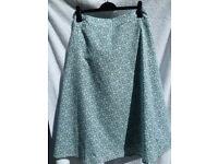 Seasalt Cotton Skirt (Size 20)