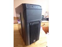 Corsair CC-9011050-WW Carbide SPEC Series SPEC-01 Mid Tower Gaming Case