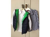 Top Quality Boys clothing Bundle 4-5 yrs