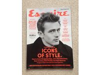 Esquire February 2015 - Collector's Issue, Limited Edition Cover