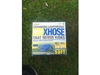 XHOSE EXPANDABLE HOSE PIPE