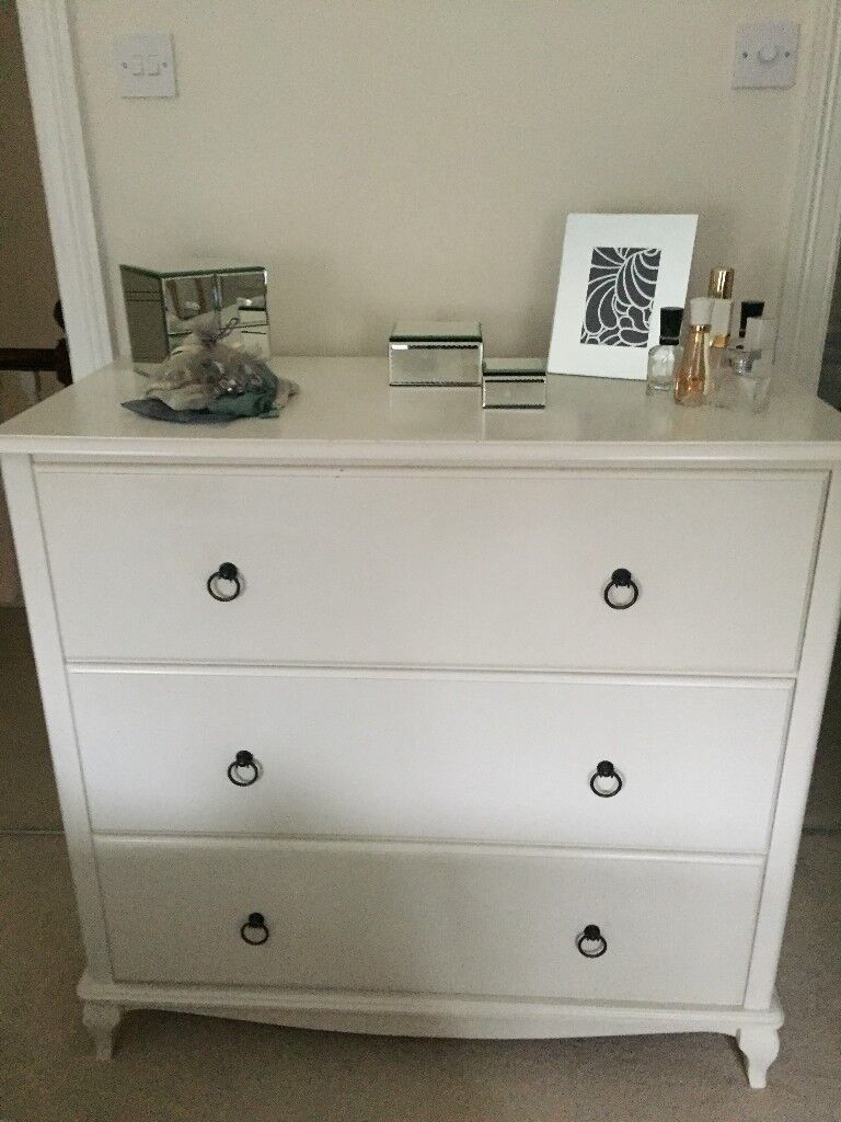 online store 608c8 173ce The White Company Provence Chest of Drawers | in Farnham, Surrey | Gumtree