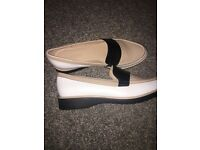 Ladies marks and spencer shoes size 4