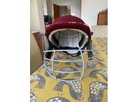 Albion Boys Cricket Helmet
