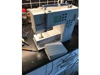 BERNINA 125s sewing machine