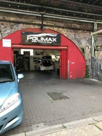 Car Modification Garage - Shepherd's Bush