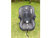 Britax ASIS Carseat 9-18kg (9months-4years)