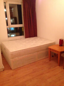 ELEPHANT AND CASTLE, ZONE 1, DOUBLE ROOM FOR 1 OR 2 PERSONS