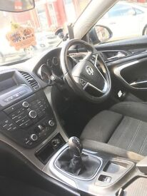 Vauxhall insignia for sale 2.0litre sri diesel