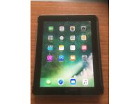 iPad tablet 2 Gen 10 inches screen