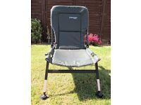Dunlop Fishing Chair