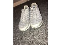 Nike tns (grey)