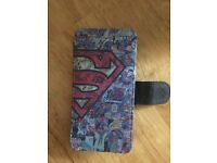 Superman phone case iPhone 6s brand new