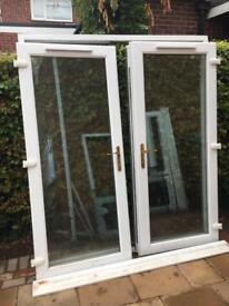 UPVC patio Doors 1790 Wide