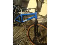Mafia BMX Bike £30