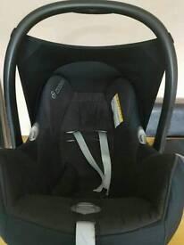 Maxi.cosi car seat from birth