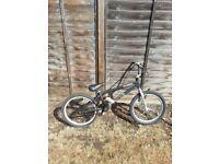Voodoo BMX Bike
