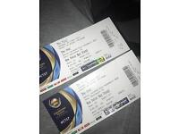 Cricket Tickets Final India Vs Pakistan Today Last Price £740 for both