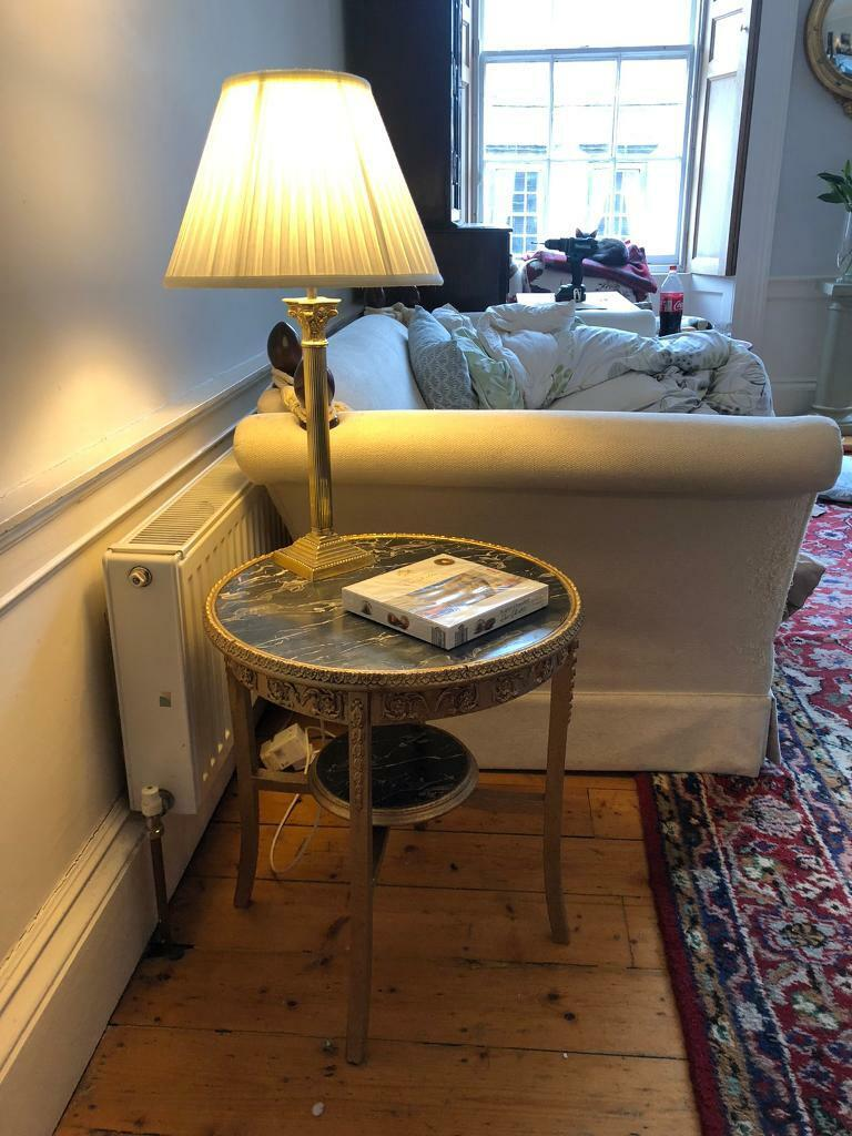 Small Hilt Effect Table In New Town Edinburgh Gumtree