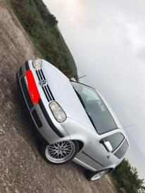 1.4 vw golf 3dr