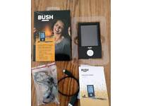Bush MP3 player with Bluetooth
