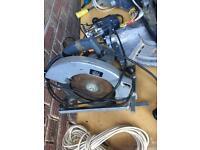 Elo power tools £250 ono