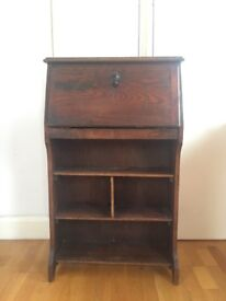 Vintage Writing Bureau