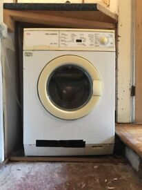 AEG Lavamat 72630 Washing Machine