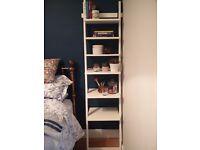 Ladder Shelf / Bookcase - Good As New