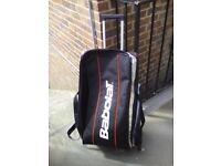 babolat sports suitcase