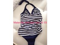 Maternity swimsuit