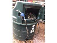 Fuel Station - Harlequin 1400